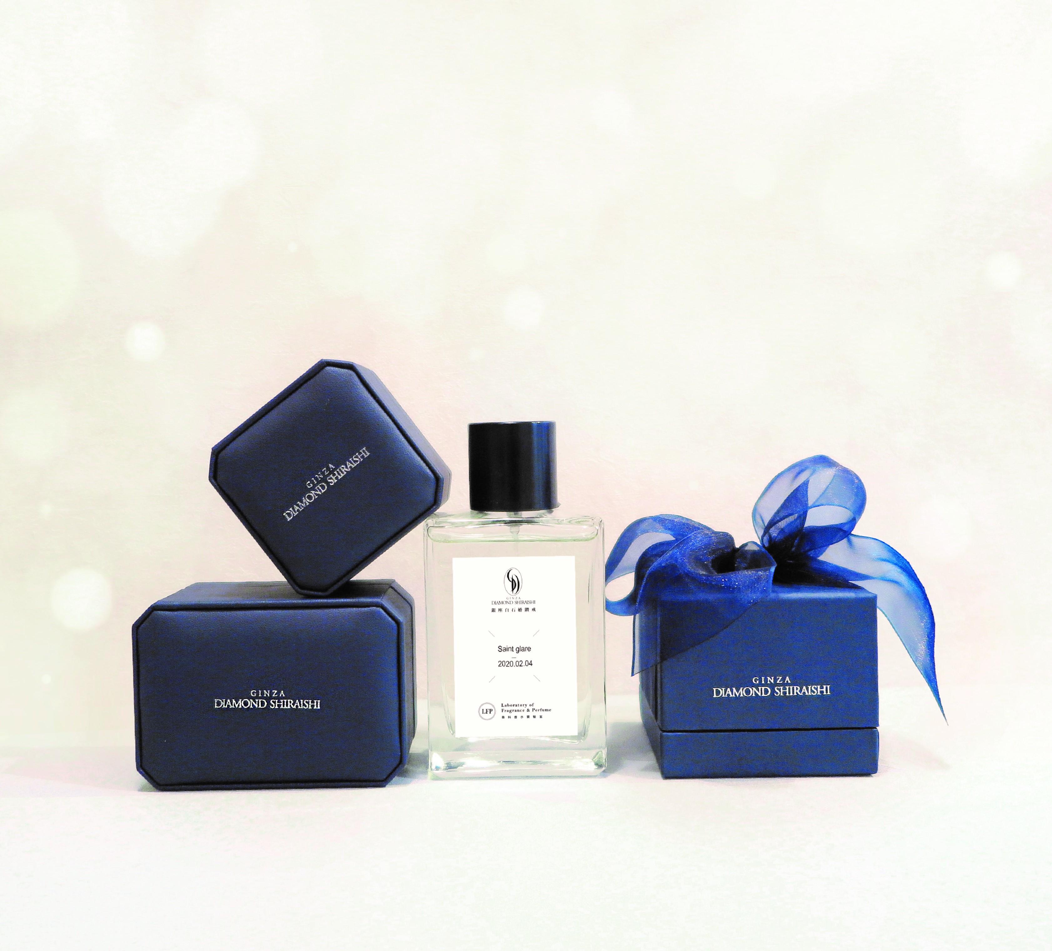 【示意圖】GINZA DIAMOND SHIRAISHI銀座白石 銀座白石X LFP香料香水實驗室.jpg